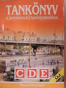 Duka Gyula - Tankönyv a járművezetői tanfolyamokhoz [antikvár]