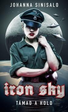 Johanna Sinisalo - Iron Sky - Támad a Hold [eKönyv: epub, mobi]