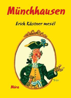 Erich Kastner - Münchausen