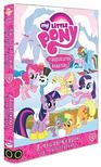 HASBRO Studios - MY LITTLE PONY 4.
