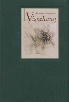 Szabó Lajos - Visszhang [antikvár]