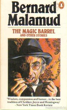 Bernard Malamud - The Magic Barrel and Other Stories [antikvár]