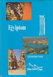 Szabó R., Jenő - Egyiptom [antikvár]