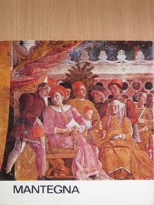 Tátrai Vilmos - Mantegna [antikvár]
