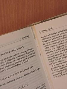 Fehér László - A gyakorló orvos enciklopédiája II. (töredék) [antikvár]