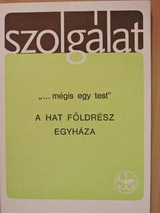 Alszeghy Zoltán - Szolgálat 1985. Karácsony [antikvár]