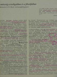 Ágh Attila - Világosság 1984. március [antikvár]
