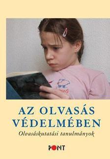 Szávai Ilona - Az olvasás védelmében [antikvár]