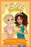 Rosie Banks - Bűbájos hercegnők 13. - Tüneményes tudósok