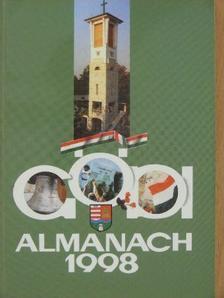 Angyal Lukács - Gödi almanach 1998 [antikvár]