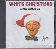 WHITE CHRISTMAS CD BING CROSBY