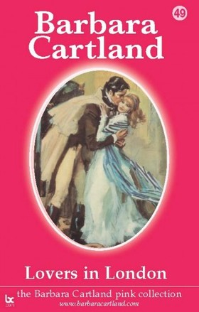 Barbara Cartland - Lovers In London [eKönyv: epub, mobi]