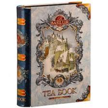 70208 - Basilur Tea Book vol. I. - Kék