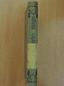 Joseph Victor von Scheffel - Der Trompeter von Säkkingen (gótbetűs) [antikvár]