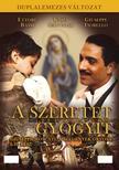 Giacomo Campiotti - SZERETET GYÓGYÍT - GIUSEPPE MOSCATI, A SZEGÉNYEK ORVOSA I.-II.