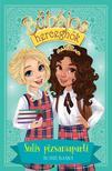 Rosie Banks - Bűbájos hercegnők 14. - Sulis pizsamaparti