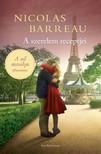 Nicolas Barreau - A szerelem receptjei [eKönyv: epub, mobi]
