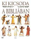 Stephen Motyer - Ki kicsoda a Bibliában