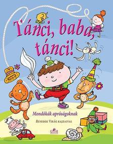 Nagy Éva - Tánci, baba, tánci