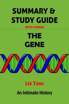 Ang Lee - Summary & Study Guide -The Gene [eKönyv: epub, mobi]