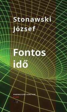 Stonawski József - Fontos idő