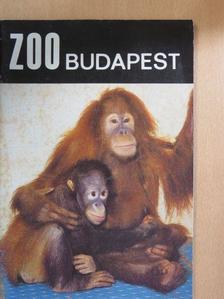 Bogsch Ilma - Zoo Budapest [antikvár]