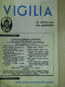 Chamisso - Vigilia 1941. augusztus [antikvár]