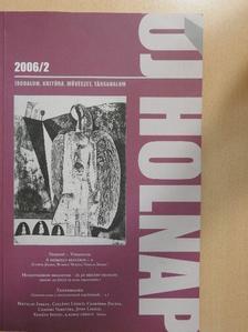 Csörnök Mariann - Új Holnap 2006/2. [antikvár]