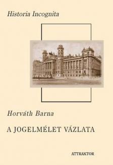 Horváth Barna - A JOGELMÉLET VÁZLATA