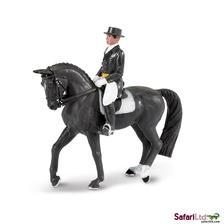 Safari - Safari Ló és lovas (151105)
