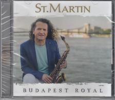 BUDAPEST ROYAL CD ST.MARTIN