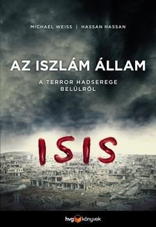 MICHAEL WEISS - Az iszlám állam - A terror hadserege belülről [eKönyv: epub, mobi]