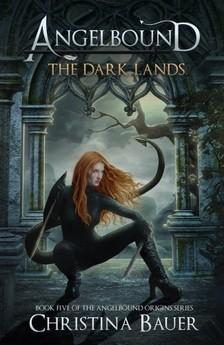 Bauer Christina - The Dark Lands [eKönyv: epub, mobi]