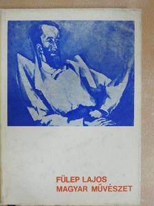 Fülep Lajos - Magyar művészet [antikvár]