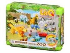 LaQ - LaQ Imaginal Zoo