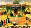 LA SUBLIMATE PORTE - VOIX D'ISTAMBUL (1430-1750) CD JORDI SAVALL, HESPERION XXI