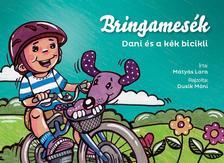 Mátyás Lara - Dani és a kék bicikli