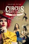 Palotás Petra - Kötéltánc - Circus Monte-Carlo 1.