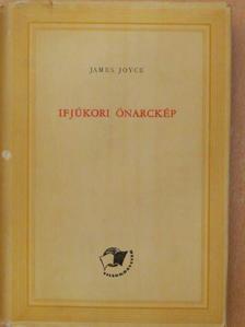 James Joyce - Ifjúkori önarckép [antikvár]