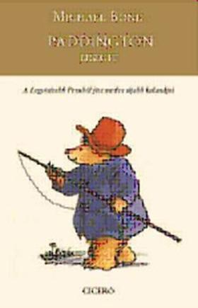 Michael Bond - Paddington besegít