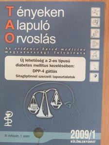 Dr. Alföldi Sándor - Új lehetőség a 2-es típusú diabetes mellitus kezelésében: DPP-4 gátlás [antikvár]