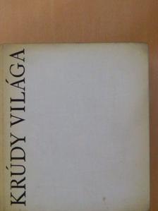 Ady Endre - Krúdy világa [antikvár]