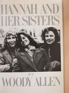 Woody Allen - Hannah and her sisters [antikvár]