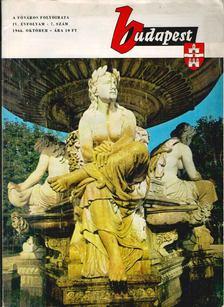Mesterházi Lajos - Budapest IV. évf. 7. szám [antikvár]