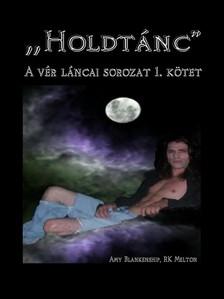 Blankenship Amy - Holdtánc [eKönyv: epub, mobi]
