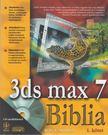 MURDOCK, KELLY L. - 3DS MAX 7 Biblia I-II. [antikvár]