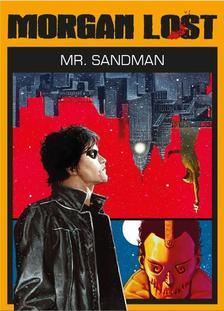Claudio Chiaverotti - Mister Sandman - Morgan Lost 3