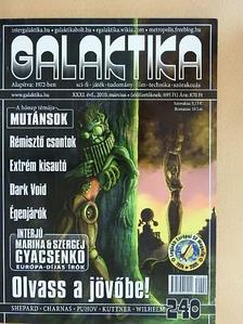 Denis Labbé - Galaktika 240. [antikvár]