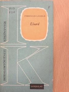 Ferenczi László - Éluard [antikvár]