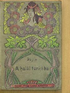 A. Conan Doyle - Utazás a halál torkába [antikvár]